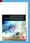 REPORT ON THE ASSESSMENT OF HEALTH PROBLEMS IN PERSONS EXPOSED TO CHEMICAL RIOT CONTROL AGENTS